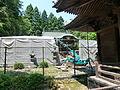 Sendai Tōshō-gū karamon and honden.jpg