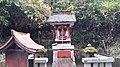 Sendai inari inner shrine tsuyama city.jpg