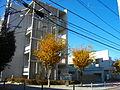Senshu University High School.JPG