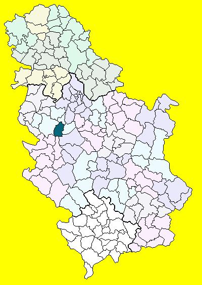 Serbia Mionica