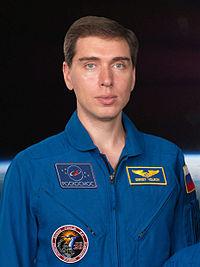 Sergei Alexandrowitsch Wolkow