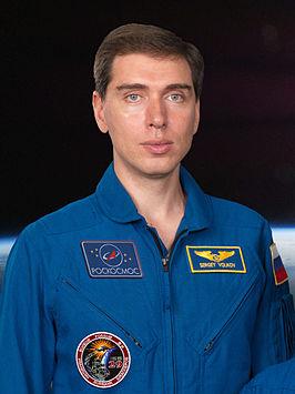 Sergey Volkov 2011.jpg