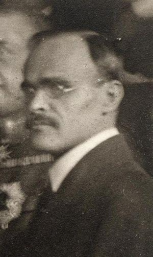 Serhiy Ostapenko - Image: Serhiy Ostapenko