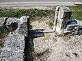 Seuil de porte de l'ancien moulin de La Rivière-Drugeon.jpg