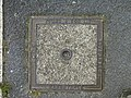 Sewage Inspection Cover - geograph.org.uk - 1491305.jpg