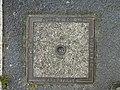 Sewage Inspection Cover - geograph.org.uk - 1491305.jpg