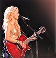 Shakira - 2011 Singapore Grand Prix (5).jpg