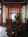 Shanghai Qingpu - Zhujiajiao IMG 8253 Chenghuang Miao Taoist City God Temple.jpg