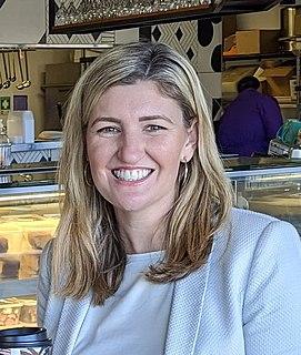 Shannon Fentiman Australian politician