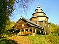 Shcholokovsky Khutor. Pokrovskaya Church (1731).jpg