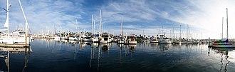 Shelter Island, San Diego - Shelter Island Marina