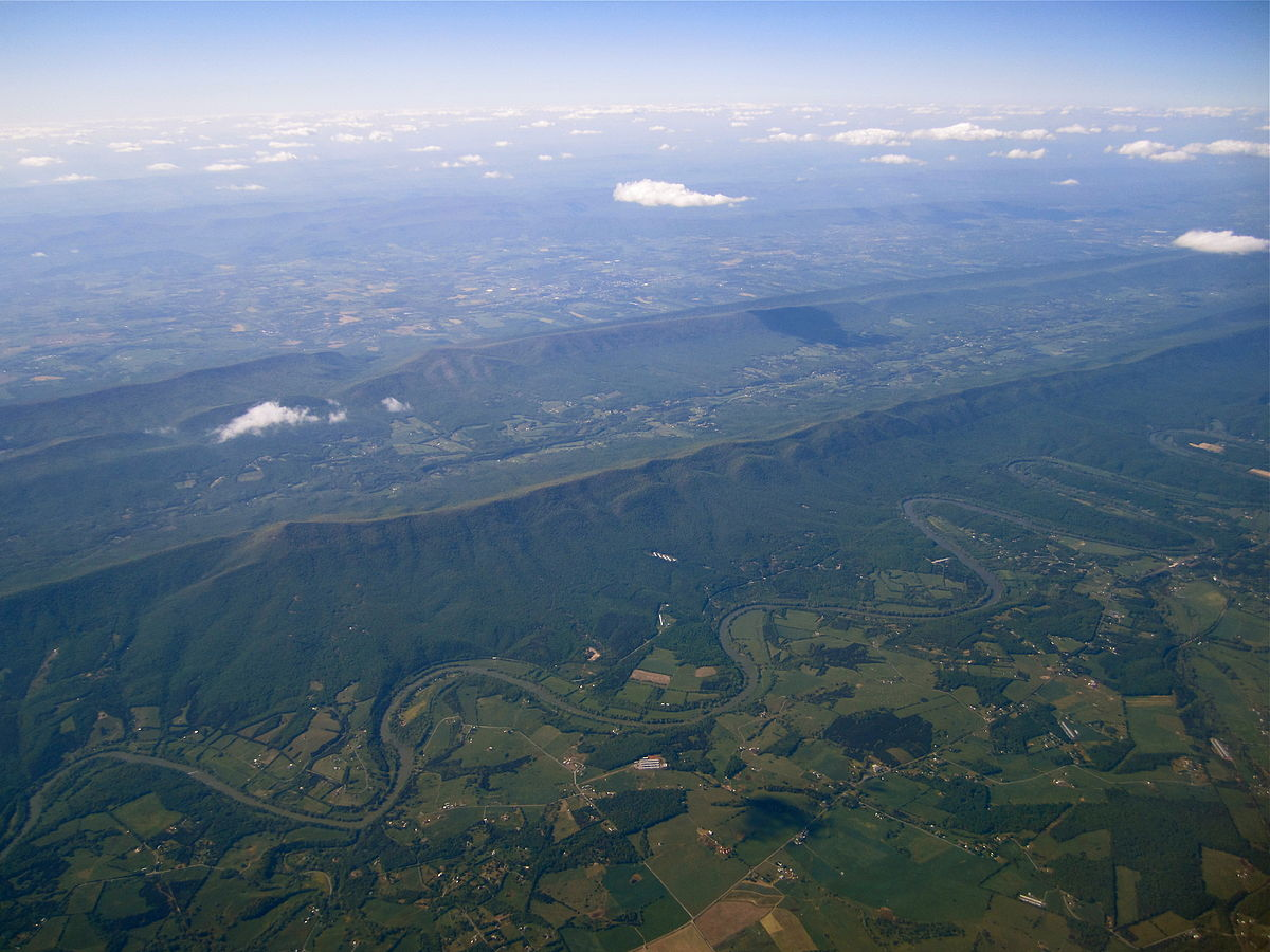 Shenandoah Valley Wikipedia