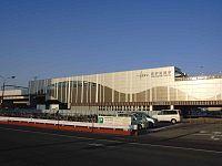 Shinisesaki station.jpg