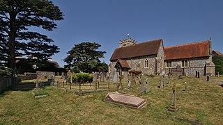 Shiplake Human settlement in England