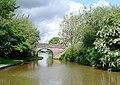 Shropshire Union Canal near Soudley, Shropshire - geograph.org.uk - 1461660.jpg