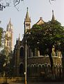Side View of Mumbai University with Rajabhai Clock Tower in the Background.jpg