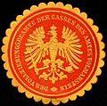 Siegelmarke Der Vollziehungsbeamte der Cassen des Amtes Volmarstein W0227240.jpg