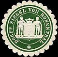 Siegelmarke Dorff Siegel von Rosenthal W0224430.jpg