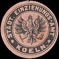 Siegelmarke Städt. Einziehungs-Amt Köln W0391285.jpg