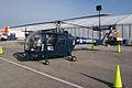 Sikorsky HO5S-1 Medivac BuNo 130122 LSideFront SNF 04April2014 (14586327265).jpg