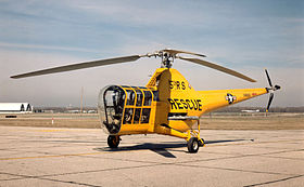 Image illustrative de l'article Sikorsky H-5