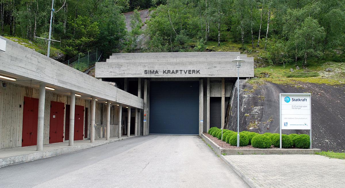 051e2c5f Vannkraft i Norge – Wikipedia