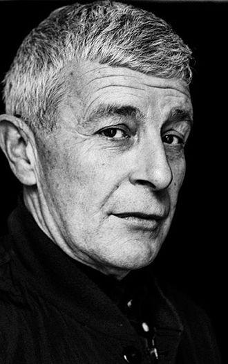 Simon Wolstencroft - Simon Wolstencroft 2014