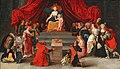 Simon de Vos - The Adoration of Venus.jpg