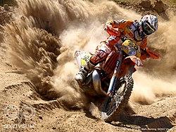 Used Yamaha Dirt Motorcycle  Cc