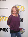 Simpsons 500th Episode Marathon - Nancy Cartwright (Bart Simpson).jpg