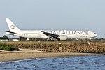 Singapore Airlines (9V-SWJ) Boeing 777-312(ER) at Sydney Airport.jpg