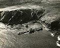 Sinking Ship, Kiska, Alaska, 1946, KANO MARU - Flickr - born1945.jpg
