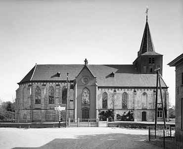 Church of Kerk-Avezaath prior to 1938