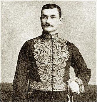 Henry McCallum - Image: Sir Henry Edward Mc Callum (1852 1919)