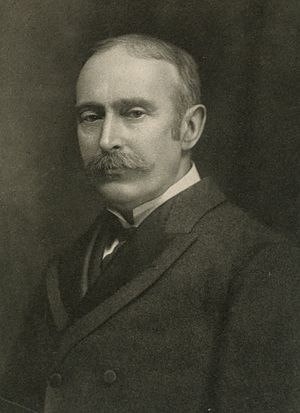 John Macdonell (judge) - John Macdonell