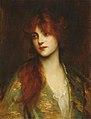 Sir Luke Fildes - Carina, 1910.jpg