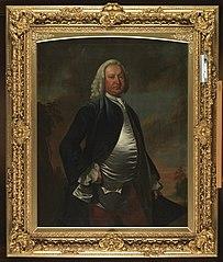 Sir Watkin Williams - Wynn (1692 - 1749)