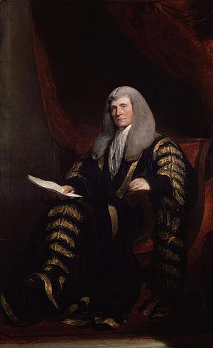 William Grant (Master of the Rolls) - Sir William Grant.