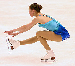 Sit spin - Image: Sit spin
