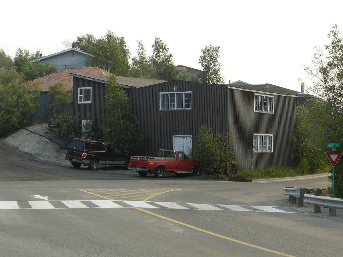Used Building Supplies Spokane
