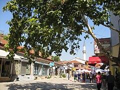 Skopje OldBazaar