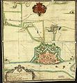 Smålenenes amt nr 25- Carte over det til Friderichstad bye, 1740.jpg