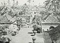 Small buildings in Tamansari Yogyakarta, Kota Jogjakarta 200 Tahun, plate after page 40.jpg