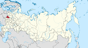 Smolensk in Russia.svg