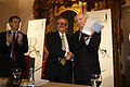 Sociedade Mariano Barbacid recolleu en Santiago o premio de investigación do cancro que patrocina Ramiro Carregal.jpg