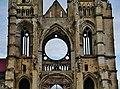 Soissons Abbaye Saint-Jean-des-Vignes Gegenfassade 5.jpg