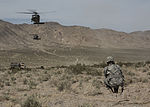 Soldiers engage enemy targets with howitzer 140517-A-QU939-1052.jpg
