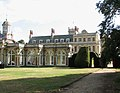 Somerleyton Hall - the orangery - geograph.org.uk - 1506656.jpg