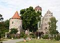 Sommersdorf (Burgoberbach) Schloss 4.JPG