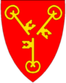 Coat of arms of Sør-Odal kommune